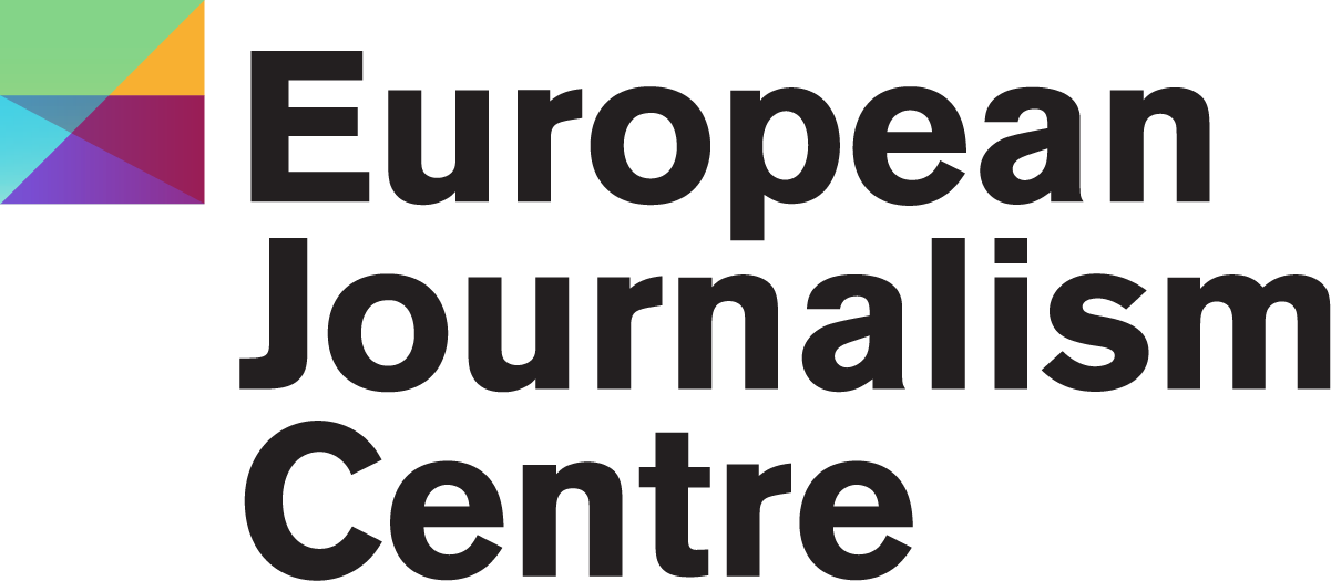 Supporter: European Journalism Centre
